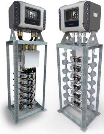 Additive controllers