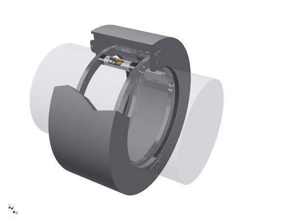 Optical Torque Measurement