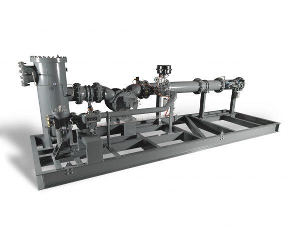 Fuel Oil Blending Systems