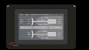 Optical Torque & Thrust Measurement