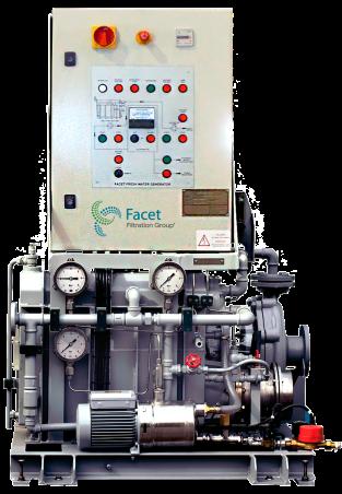 Desalinators