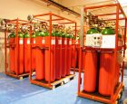 Fire Protection & Safety Technology