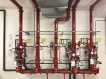 Fire Protection solutions for High Rise Buildings